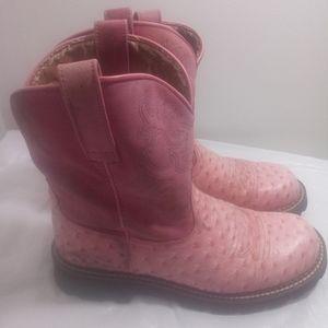 Ariat ladies boots. ➗